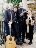 Traditional music hall band for hire in Yorkshire