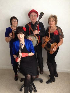 Mrs Porter's Ensemble